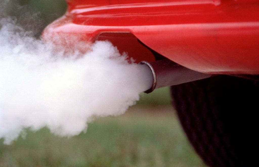 Насколько Ваш автомобиль экологичен?