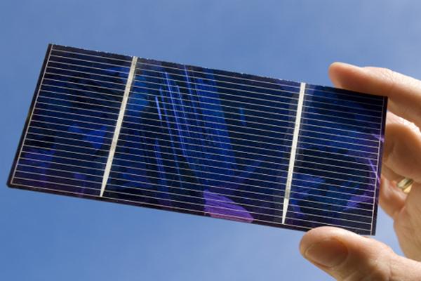 Новые методы производства солнечных батарей